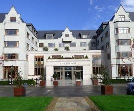 The Brehon review Killarney Ireland