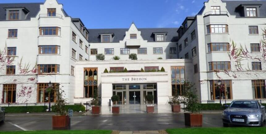 The Brehon review Killarney Ireland