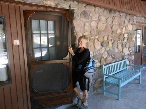 Cave Creek Ranch in Southern Arizona: Not Just for Bird-Watching
