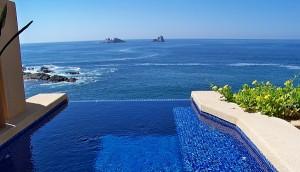 Capella Ixtapa resort in Mexico