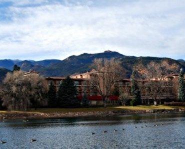 Flawless Security at The Broadmoor, Colorado Springs Luxury Resort