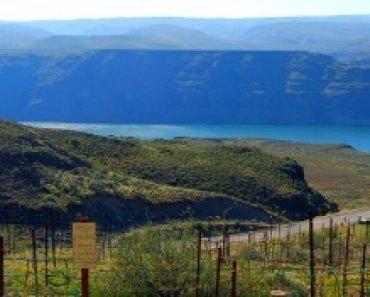 Destination Wine Country: Washington State Cave B Inn at SageCliffe