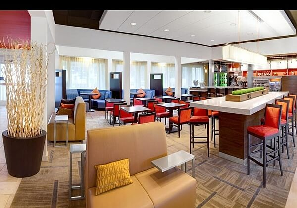 Courtyard by Marriott New Orleans Metairie, Metairie: