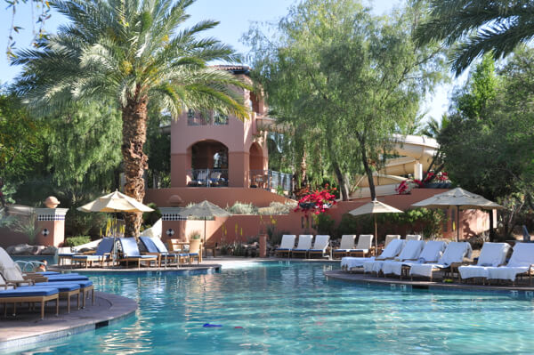 Fairmont Scottsdale Princess