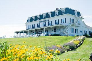 Atlantic Inn Block Island
