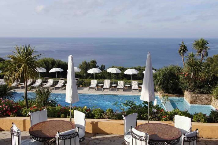 Oh La La Without The Moola-La: 10 Affordable French Riviera Hotels