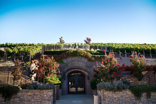 Luxury At Napa Valley S Meritage Resort And Spa In California