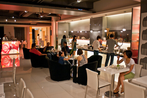 Name is Dandy: Boutique Hotel in Downtown Taipei