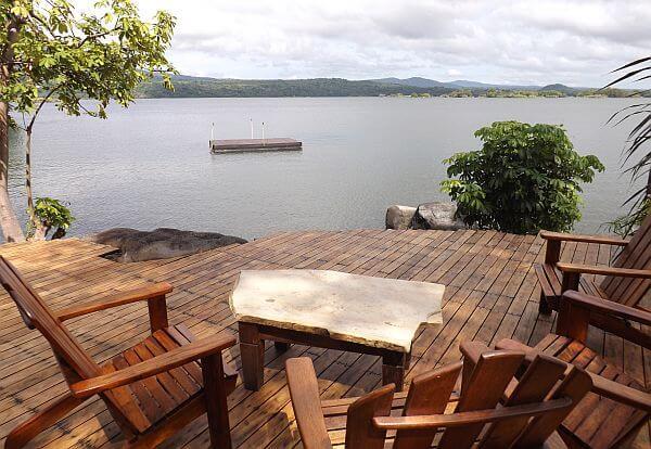 Jicaro Island review Nicaragua