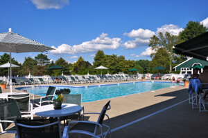 Deluxe Spa and Family Amenities at the Stoweflake Mountain Resort and Spa in Stowe, Vermont