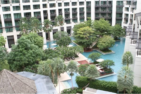 Review of Siam Kempinski hotel