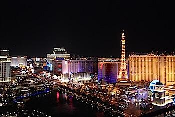 Cosmopolitan Room View