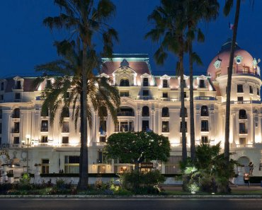 Le Negresco: An Enduring Original on the French Riviera