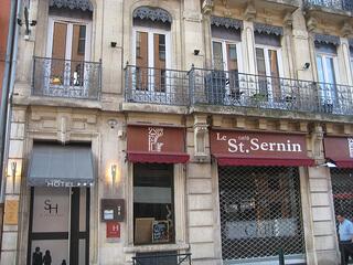 """""""St. Sernin Hotel"""""""