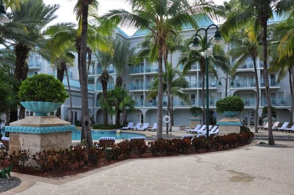 Westin Casaurina Grand Cayman