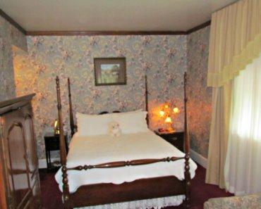 Southwestern Colorado Hospitality at Durango's Historic General Palmer Hotel