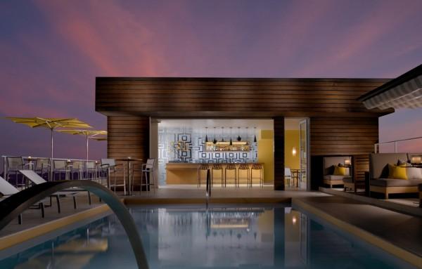 Hotel Wilshire Los Angeles