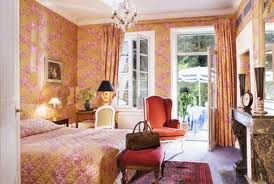 Homely Luxury in the Loire Valley, France