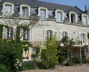 Charming Family Welcome in the Heart of the Loire Valley, France