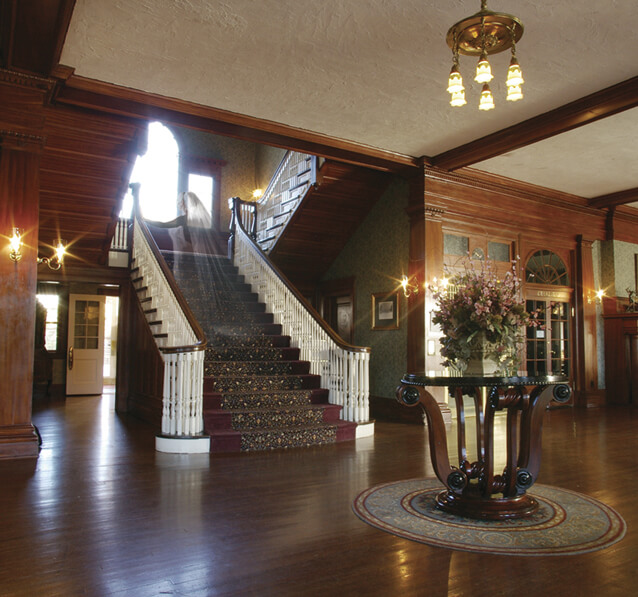 Most Haunted Places In Colorado Springs: Hotel Scoop - Part 63