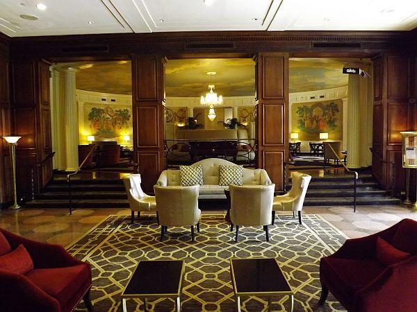 Doubletree Hotel Roanoke