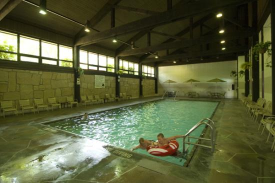 Mohican Pool Hotel Scoop