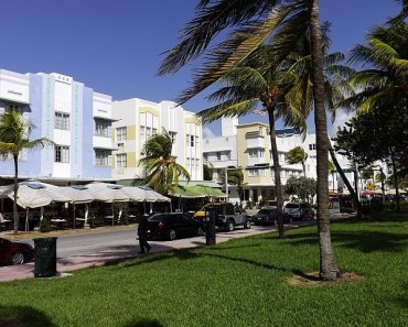 South Beach Miami best hotel deals