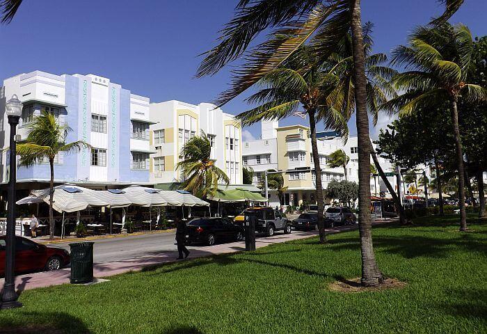 South Beach Miami best hotel deals