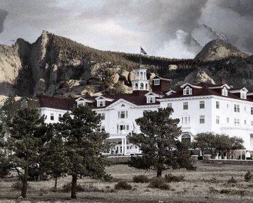 Haunted Hotels in the U.S.