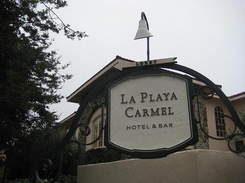 """""""La Playa Carmel"""""""