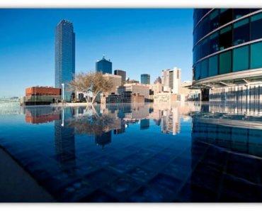 Omni Dallas Hotel Celebrates All Things Dallas