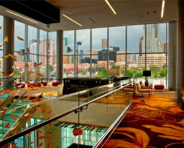 SpringHill Suites Denver Downtown Opens in Mile High City