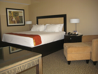 """Hotel Spa Resort Casino"""