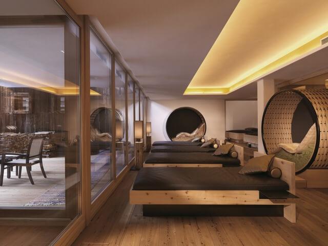 Sustainable luxury at Lagacio Mountain Residence, Italy