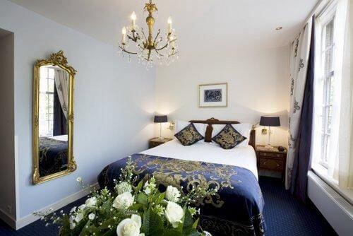 Hotel Ambassade: The Charm of Amsterdam