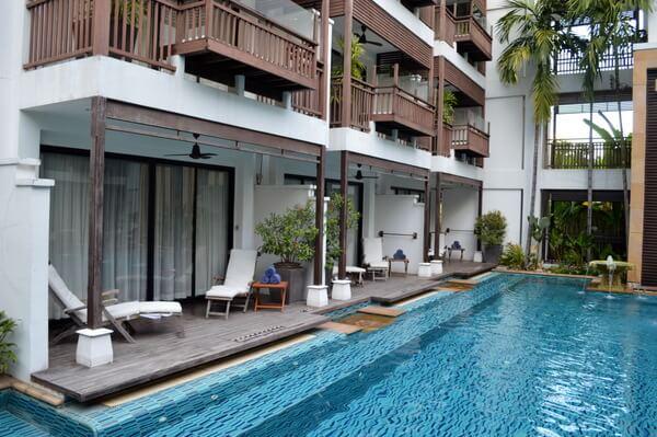 An Unexpected Aura Reading at the Rarin Jinda Wellness Resort in Chiang Mai