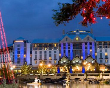 Texas Does It Big at the Gaylord Texan, Grapevine