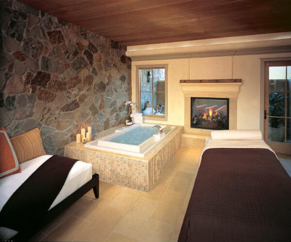Spa Villagio Loft Spa Suite