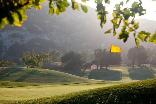 """Temecula Creek golf"""