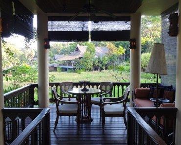 Discovering Shangri-La at Four Seasons Resort in Chiang Mai, Thailand