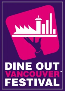 Dine Out Vancouver Festival, 2013, Vancouver, British Columbia, Canada