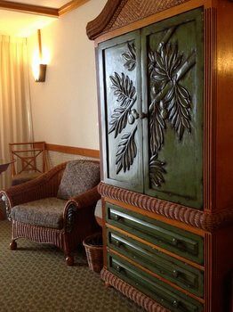 Armoire, Ka'anapali Beach Hotel, Maui