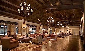 Montage Deer Valley Vista Lounge