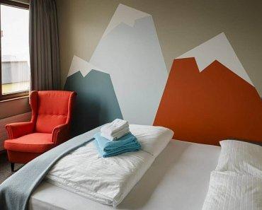 Loft Hostel Iceland