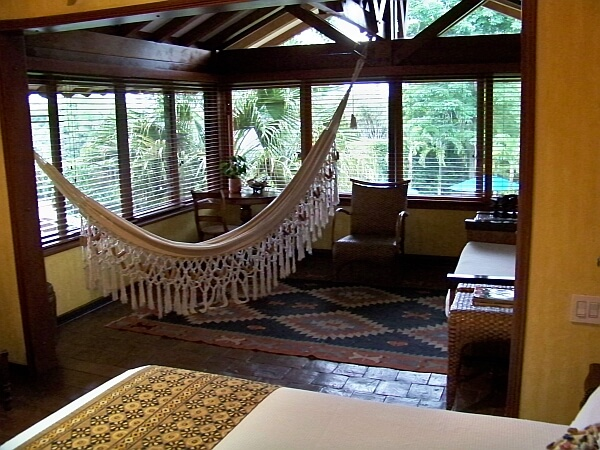 Sazagua hotel Colombia
