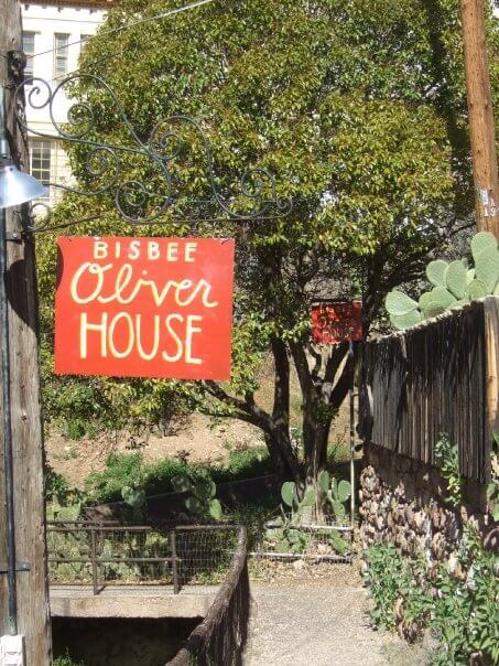 oliverhouse