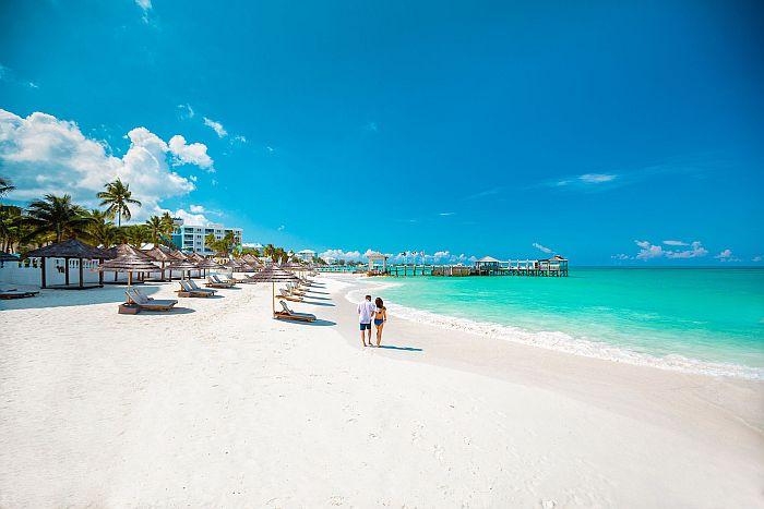 Sandals Royal Bahamian Resort review