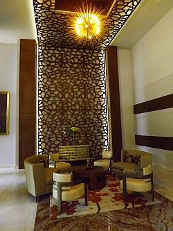 New Panama hotel