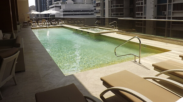 Waldorf Astoria Panama review