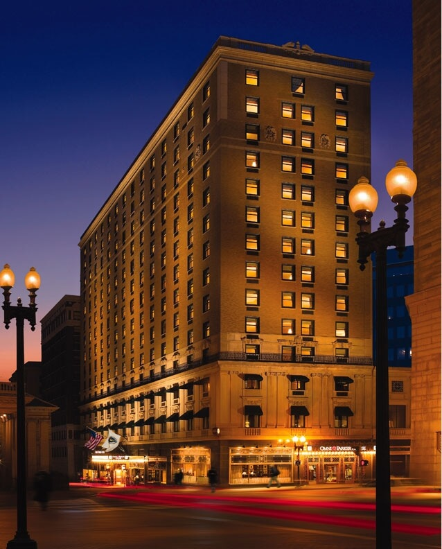 Beacon Hill Apartments Charlotte Nc: Omni Parker House, Historic Downtown Boston Hotel